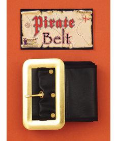 Pirate/ Santa Belt