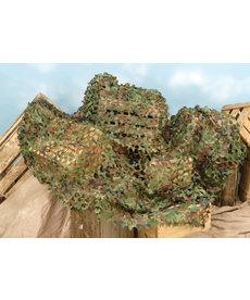 Camouflage Decorative Netting