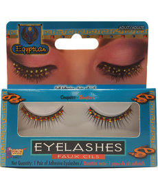 Black Cleopatra Lashes