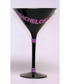 Martini Glass - Bachelorette