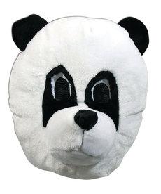 Plush Animal Mascot Head: Panda