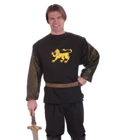 Men's Medieval Chainmail Shirt