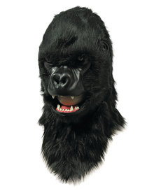 Moving Jaw Mask - Gorilla