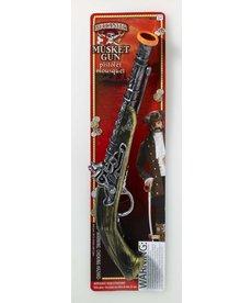 Pirate Buccaneer Gun