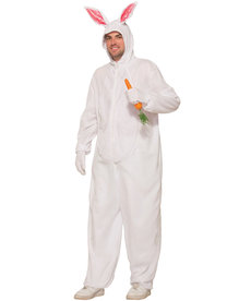 Adult Simply Easter Bunny Costume