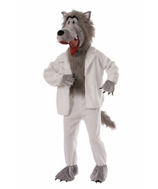 Adult Wolf in Sheep's Clothing: Standard