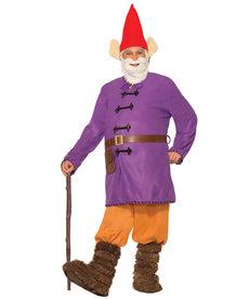 Adult Garden Gnome Costume