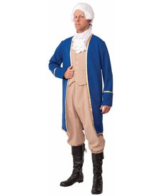 Men's George Washington: XL
