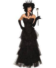 Evil Queen Skirt