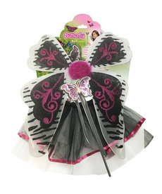 Kid's Dress Up Kit - Butterfly