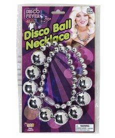 70's Disco Necklace