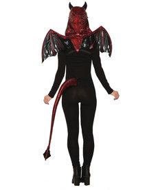 Deluxe Devil Tail