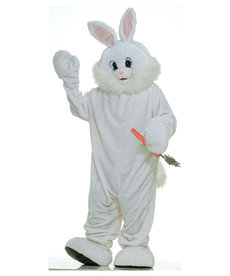 Deluxe Plush Bunny - Standard Adult Size