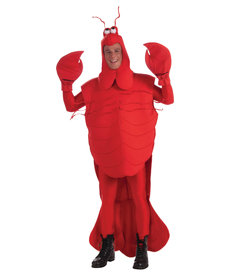 Craw Daddy: Adult Costume
