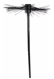 Chimney Sweep Broom