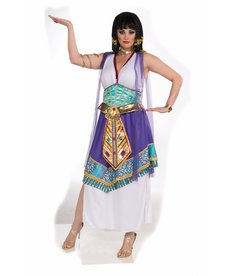 Women's Plus Size Lotus Cleopatra Costume