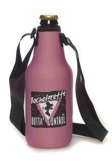 Bachelorette Bottle Cozy