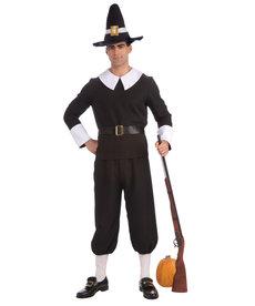 Pilgrim Male - Standard Adult Size