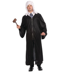 Adult The Judge Costume