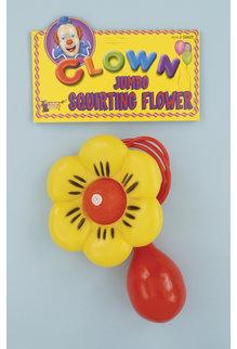 Jumbo Squirting Flower