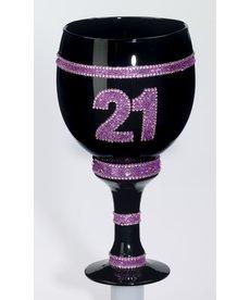 21st Jumbo Goblet
