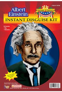 Kids' Heroes in History: Albert Einstein Kit