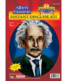 Kids' Heroes in History: Albert Einstein Kit