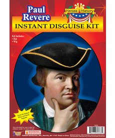 Kids' Heroes in History: Paul Revere Kit