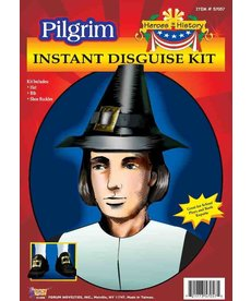 Heroes in History: Pilgrim Kit