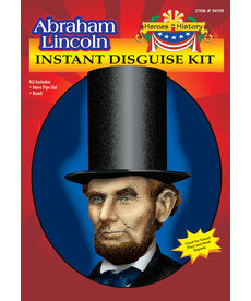 Heroes in History: Abraham Lincoln Kit