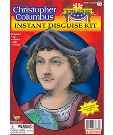 Heroes in History: Christopher Columbus Kit