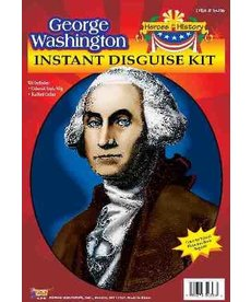 Heroes in History: George Washington  Kit