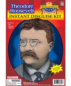 Kids' Heroes in History: Theodore Roosevelt Kit