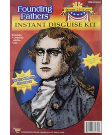 Heroes in History: Founding Fathers Kit