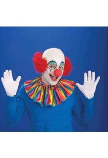 Baldy Clown Head Top