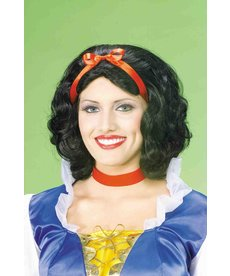 Adult Storybook Princess Wig