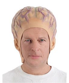 Alien Headpiece
