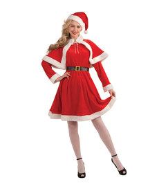Miss Santa - STD