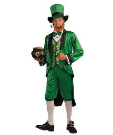 Men's Mr. Leprechaun: Standard