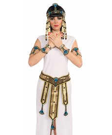 Deluxe Egyptian Wrist Cuffs