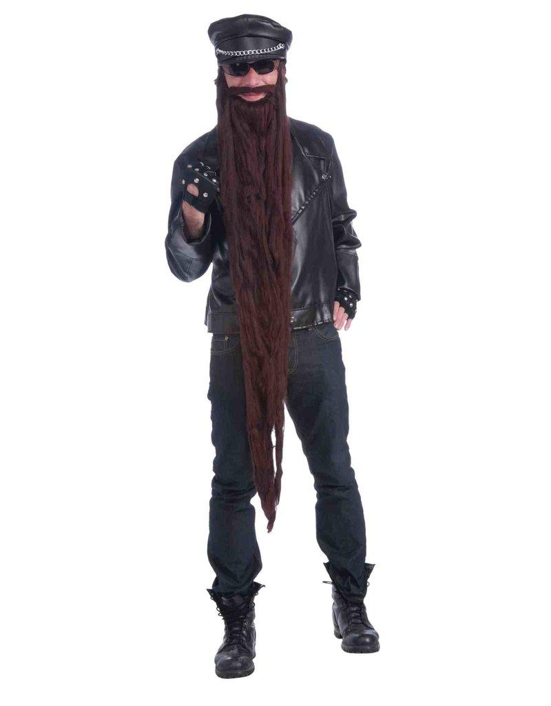 """48"""" Long Beard"""