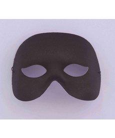 Cocktail Half Mask