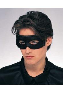 Rubies Costumes Black Eyemask