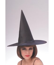 Rubies Costumes Satin Witch Hat