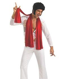 Rubies Costumes Elvis Scarf