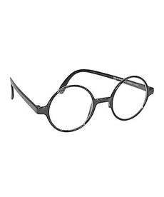 Rubies Costumes Harry Potter Glasses