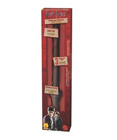 Rubies Costumes Deluxe Harry Potter Wand