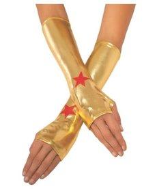 Rubies Costumes Women's Wonder Woman Gauntlets