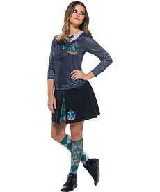 Rubies Costumes Adult Harry Potter Socks: Slytherin