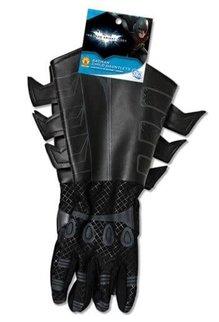 Rubies Costumes Batman Gauntlets: Kids Size